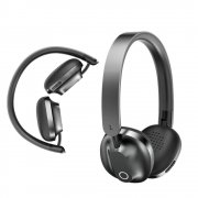 Bluetooth наушники Baseus Encok D01 Black