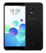 Телефон Meizu M8C 16GB Black