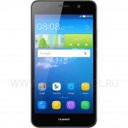 Телефон Huawei Y6 LTE Black