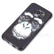 Чехол-накладка Samsung Galaxy S6 G920 8515