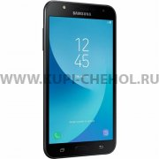 Телефон Samsung J701F Galaxy J7 Neo DS Black