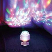 Светодиодная лампа Baseus ACMQD-02 White