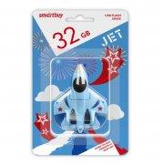 Флеш Smartbuy Wild Jet 16Gb USB 2.0 УЦЕНЕН