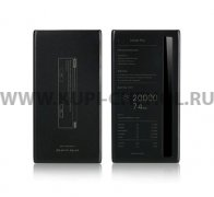 Power Bank 20000 mAh Remax Linon Pro RPP-73 Black