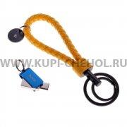 Флеш Hoco UD3 64Gb Type-C/Micro Blue