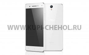 Телефон Lenovo Vibe S1 DS LTE White
