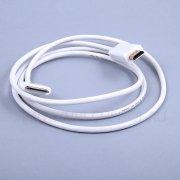 HDMI - Apple iPhone кабель белый 6277