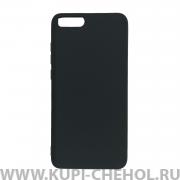 Чехол-накладка Xiaomi Mi Note 3 11010 черный
