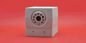 Облачная видеокамера iCam HD FB0020