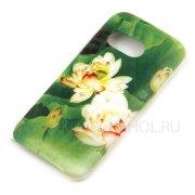 Чехол пластиковый HTC One Mini 2 / M8 mini Живопись 7831