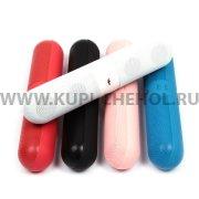 Колонка универсальная Bluetooth BT906 9011 красный