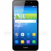 Телефон Huawei Y6 Black