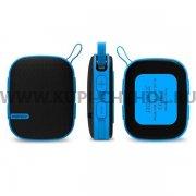 Колонка универсальная Bluetooth Remax RB - X2 синяя