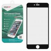 Защитное стекло Apple iPhone 6 Plus/6S Plus Onext черное 0.3mm