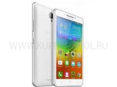 Телефон Lenovo A5000 White
