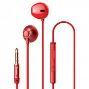 Наушники Baseus Encok H06 Red
