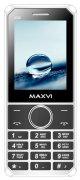 Телефон Maxvi X300 Black
