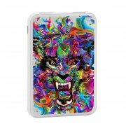Power Bank 5000 mAh (584356) Kruche Print Colored beast