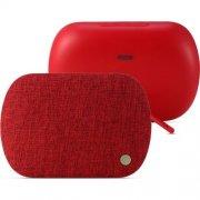 Колонка Bluetooth Remax RB-M19 Red