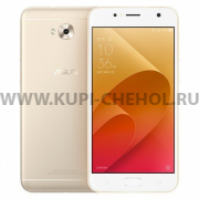 Телефон ASUS ZB553KL Zenfone Live 16GB 4G DS Gold