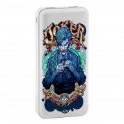 Power Bank 20000 mAh (584375) Kruche Print Джокер