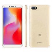 Телефон Xiaomi Redmi 6A 16Gb Gold