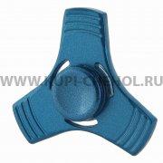 Спиннер металлический вид 1 синий