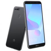 Телефон Huawei Y6 Prime 2018 16Gb LTE Black