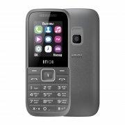 Телефон INOI 105 2019 Dark Grey
