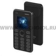 Телефон Maxvi V10 Black