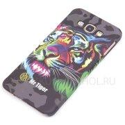 Чехол-накладка Samsung Galaxy A8 A800f Mr.Tiger 8755 фосфор