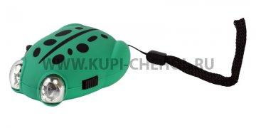 Светодиодный динамо-фонарь Smartbuy Limpopo 2 LED