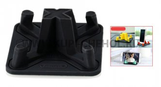 Автодержатель Remax RM-C25 Black
