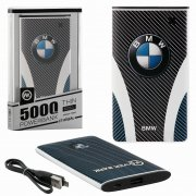 Power Bank 5000 mA П43036 BMW