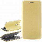 Чехол книжка Huawei Mate 10 Pro 9805 золотой