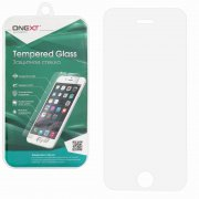 Защитное стекло Apple iPhone 5/5S ONEXT 0.3mm