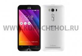 Телефон ASUS ZE500KL Zenfone 2 Laser 16GB LTE White