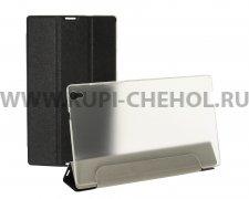 Чехол  Lenovo  IdeaTab  S8 - 50  Trans Cover  черн