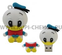Флеш Willy's Duckling 16Gb USB 2.0