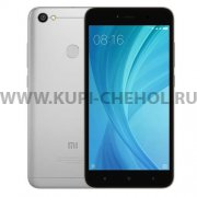 Телефон Xiaomi Redmi Note 5A Prime 32Gb Gray