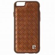 Чехол-накладка Apple iPhone 6 / 6S 4.7 9816 коричневый