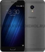 Телефон Meizu M3E 32GB Gray