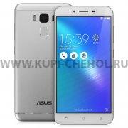 Телефон ASUS ZC553KL Zenfone 3 Max 32GB 4G Silver