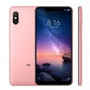 Телефон Xiaomi Redmi Note 6 Pro 32Gb Rose Gold