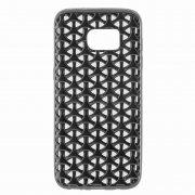 Чехол-накладка Samsung Galaxy S7 Edge 9451 черный
