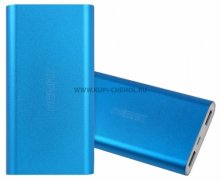 Power Bank 10000 mAh Remax Vanguard синий УЦЕНЕН