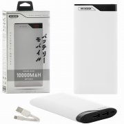 Power Bank 10000 mAh WK WP-035 White