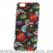 Чехол-накладка Apple iPhone 6/6S Covers