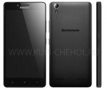 Телефон Lenovo A6000 Black