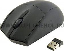 Мышка компьютерная б/п SmartTrack 325AG Black